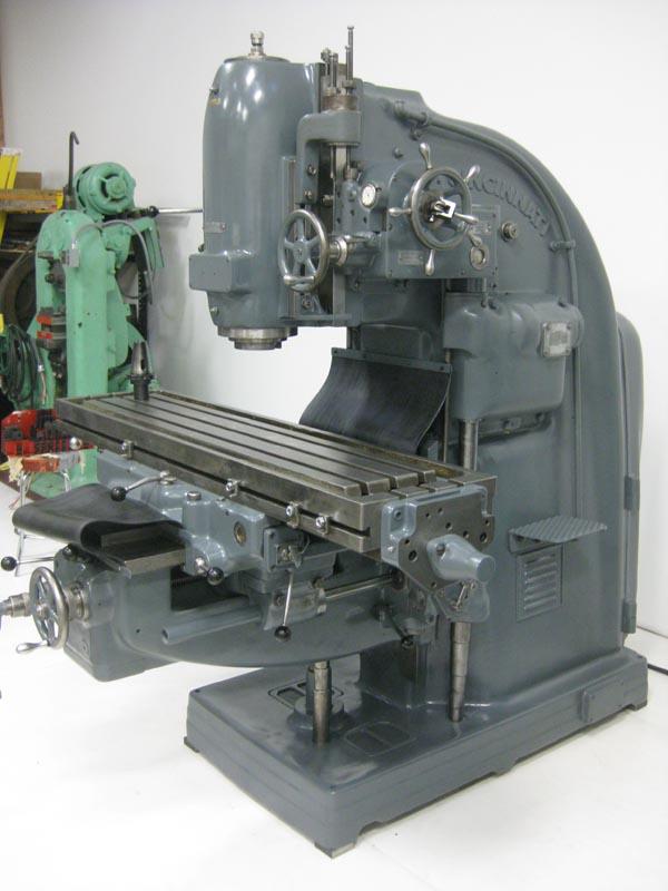 cincinnati 3 mill restoring rh practicalmachinist com