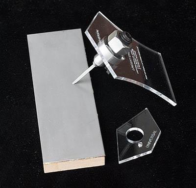 lindsay graver sharpener